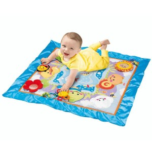 Fisher Price Mega Mata do zabawy M5605