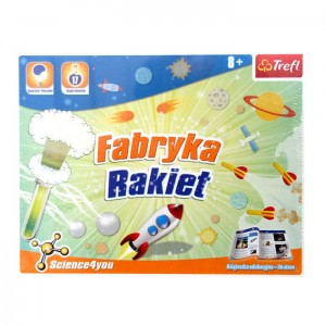 Science4You Fabryka rakiet