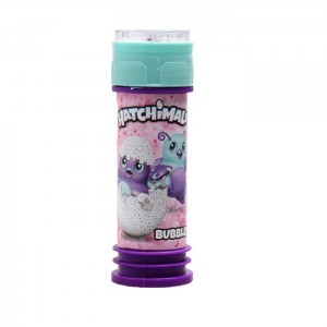 Bańki mydlane Hatchimals 55 ml