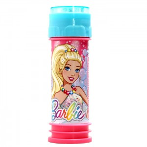 Bańki mydlane Barbie 55 ml