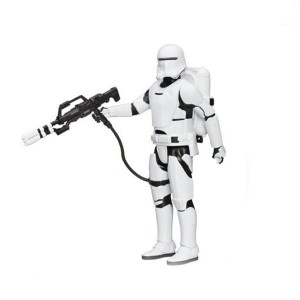 Star Wars Figurka Flametrooper - 30 cm