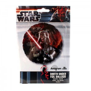 "Balon foliowy ""Star Wars"" 45 cm"