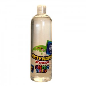 Aktywator Slime Gelly ASTRA 500 ml