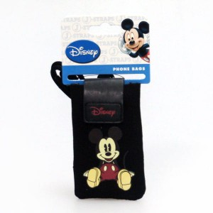 "Etui do telefonu ""Mickey Retro"" II"