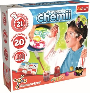 Science4You Pracownia Chemii
