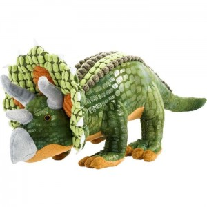 Plusz Triceratops 76cm 12950 BEPPE