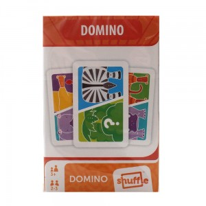 Domino Junior Cartamundi