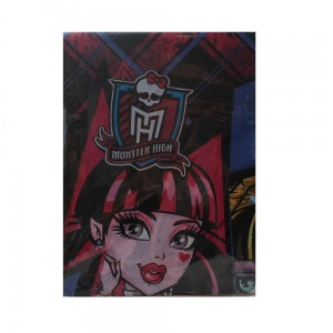 Obrus 120x180cm Monster High Amscan