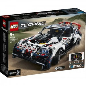 LEGO Technic 42109 Auto wyścigowe Top Gear