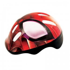 Kask ochronny AS Spiderman