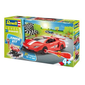 REVELL JUNIOR KIT 1/20 /00880/ Racing Car
