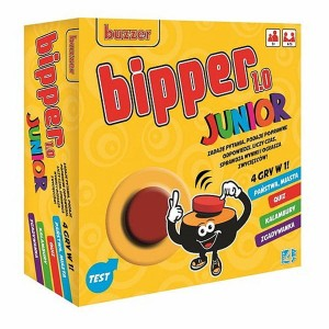Gra Bipper Junior 1.0