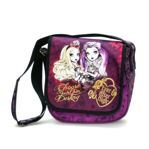 Torba młodzieżowa na ramię Ever After High